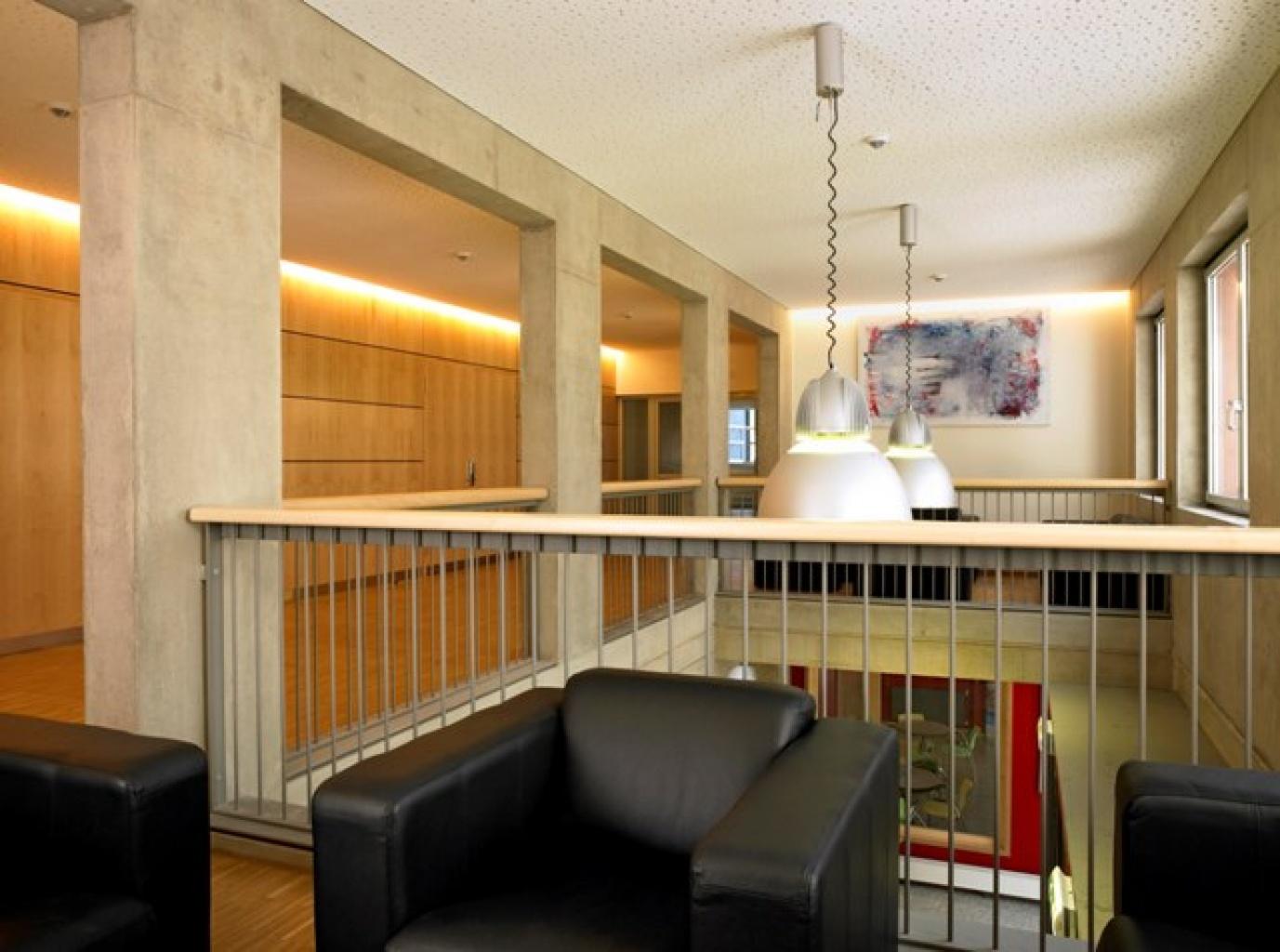 Hostel barato Luxemburgo