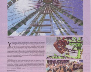 Get read for the Schueberfoer (Journal)