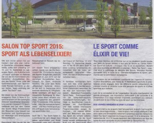 Salon Top Sport 02 (Luxemburger Wort)