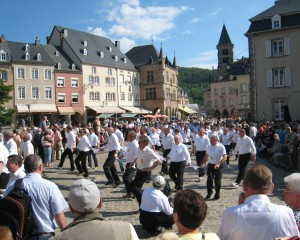 EchternachDancingProcession
