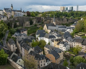 Luxembourg Story