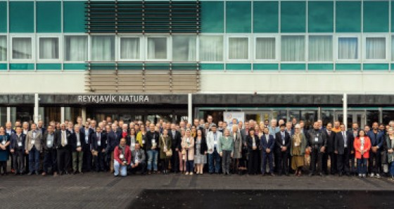 The 52nd world conference of Hostelling International took place from the 14th to the 17th October in Reykjavik.