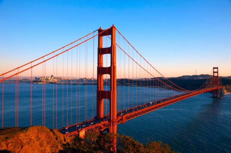 Youth hostel San Francisco - USA - Hostelling International - Youth ...
