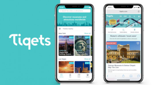 Tiqets is an innovative ticketing platform that is revolutionizing the way visitors discover, buy and use tickets for museums, shows and attractions.