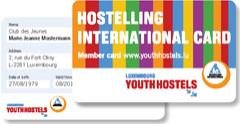 carte auberge de jeunesse Devenir membre du réseau international des auberges de jeunesse