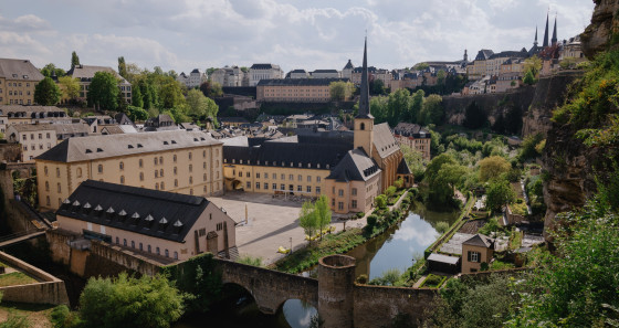 Another interesting concept is the initiative #GuideForOneDay, offering residents who have recently settled in Luxembourg and everyone interested, a series of tours which are original and above all authentic.