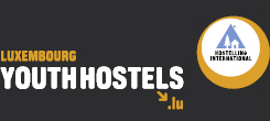Youth Hostels Luxembourg Logo